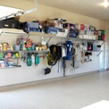 garage organization Indianapolis