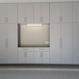 Garage Cabinet Greenwood