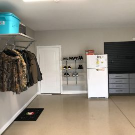 adjustable garage shelving indianapolis